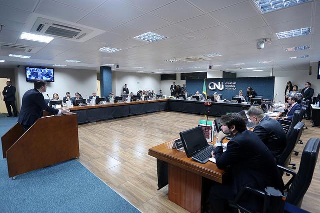 CNJ dá parecer favorável a orçamento dos Tribunais de 2018