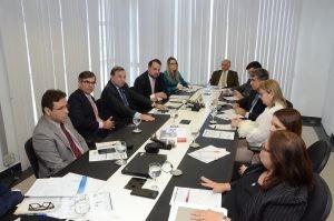Força-tarefa de juízes acompanhará situação presos provisórios na PB