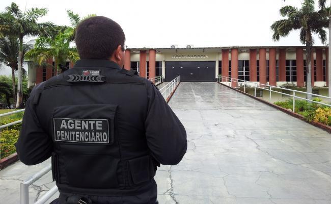 Governo divulga resultado final do concurso para agente penitenciário