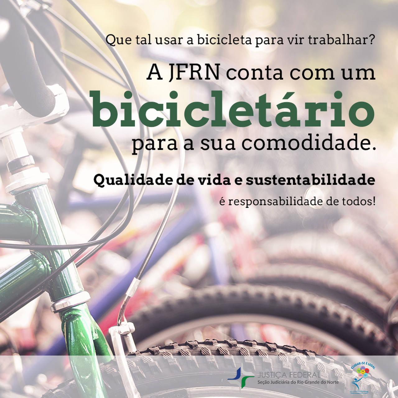 JFRN lança campanha pelo Dia Mundial sem Carro