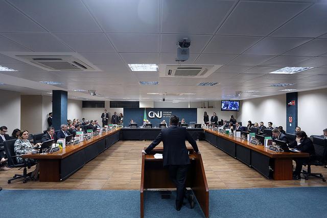 Nomeados dois novos conselheiros para o CNJ
