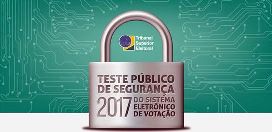 TSE promove Teste Público de Segurança da urna eletrônica em novembro