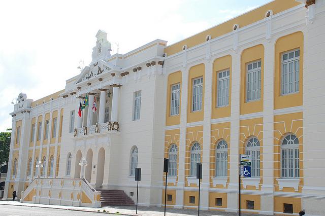 Ao completar 126 anos, tribunal paraibano avalia desempenho
