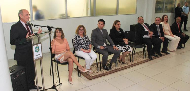 Campanha para jovens acolhidos é lançada pela Justiça do Ceará