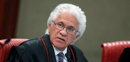 Ministro Napoleão Nunes Maia é eleito corregedor-geral da Justiça Eleitoral