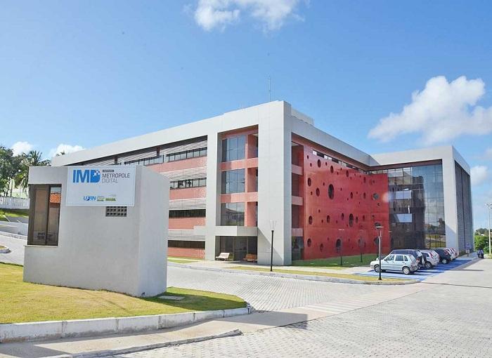 Parceria entre TCE e Instituto Metrópole Digital vai oferecer programa de Residência em TI
