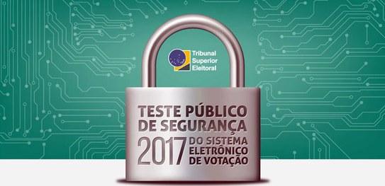 TPS colocará à prova componentes do sistema eletrônico de votação