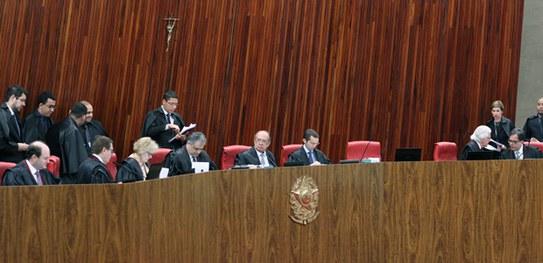 TSE nega registro do partido Muda Brasil