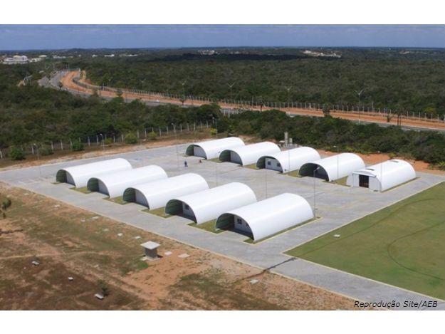Agência Espacial Brasileira inaugura primeiro centro vocacional tecnológico