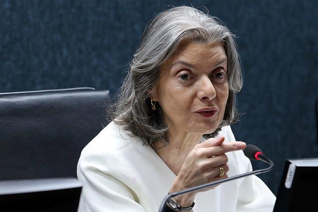 Encontro Nacional vai definir as Metas do Judiciário de 2018