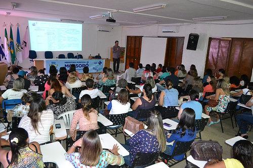 Fórum de Educação e Atualização em Diabetes reúne profissionais e estudantes em Mossoró