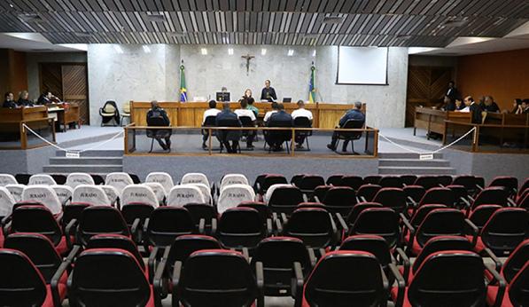 Mês Nacional do Júri mobiliza tribunais estaduais