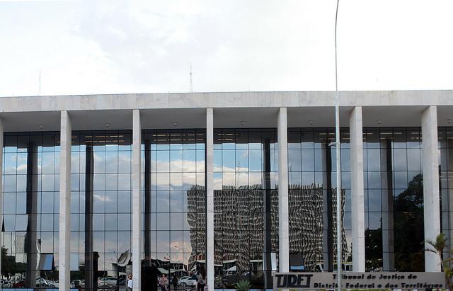 Sistema de Brasília moderniza cumprimento de mandados judiciais