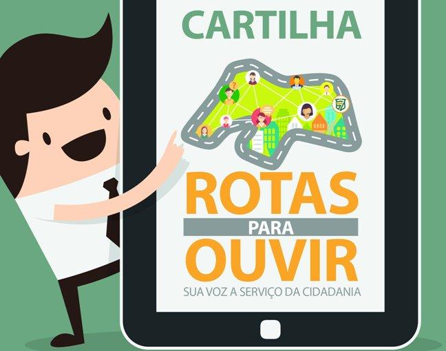 TCE lança projeto para estimular criação de ouvidorias nos municípios do RN
