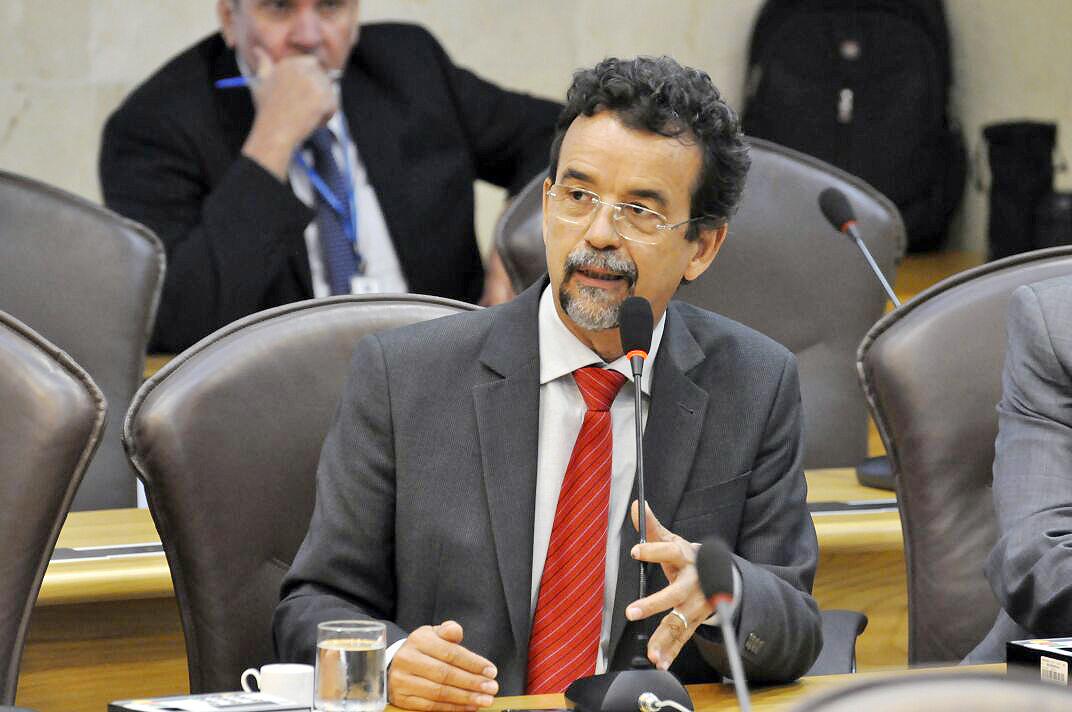 AUDIÊNCIA NA ASSEMBLEIA VAI DEBATER REFORMA DA PREVIDÊNCIA