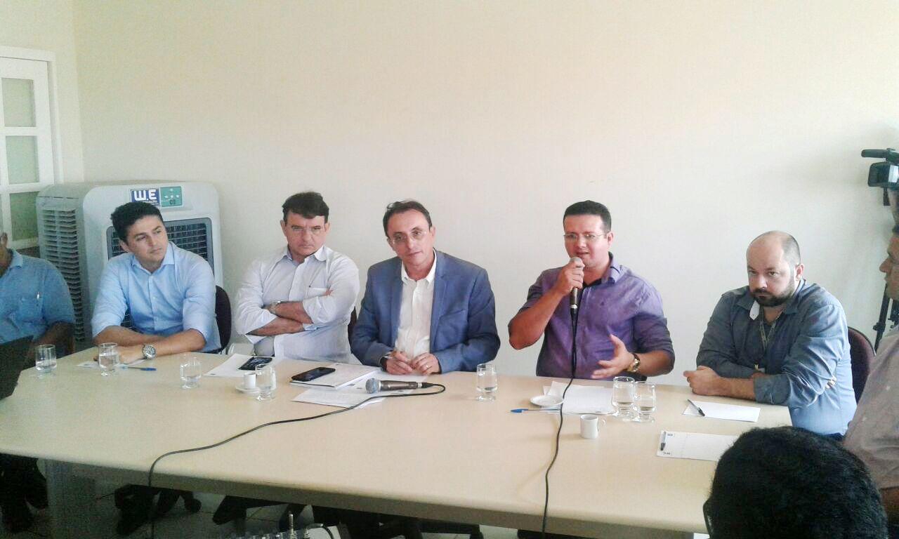 Audiência pública discutiu as condições críticas da RN-404 em Porto do Mangue