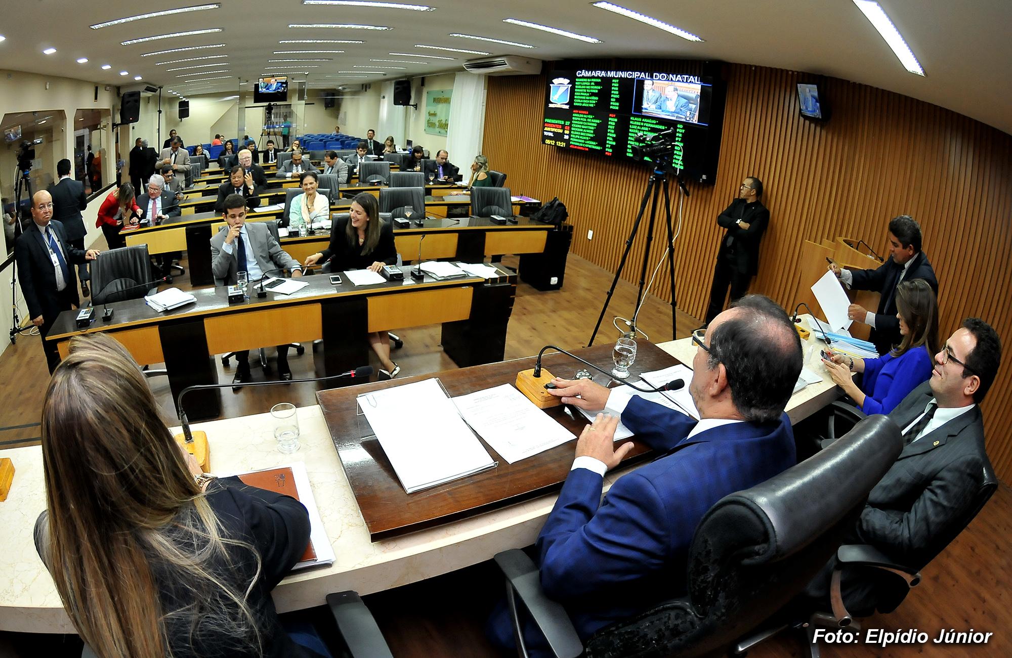 CMN aprova orçamento de R$ 2,7 bilhões para Natal em 2018