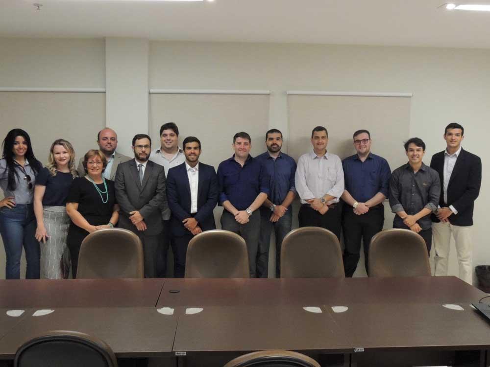 Comissão dos Advogados Trabalhistas realiza última reunião de ano