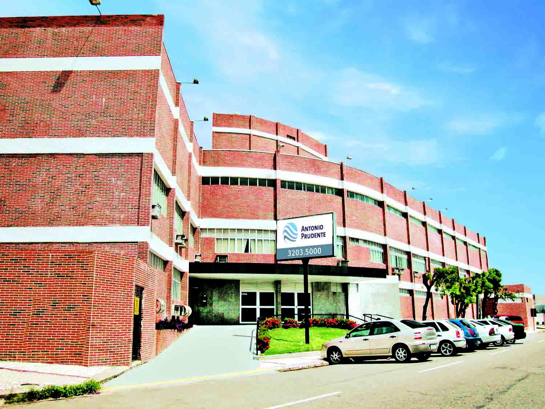 Hospital Antônio Prudente_Natal