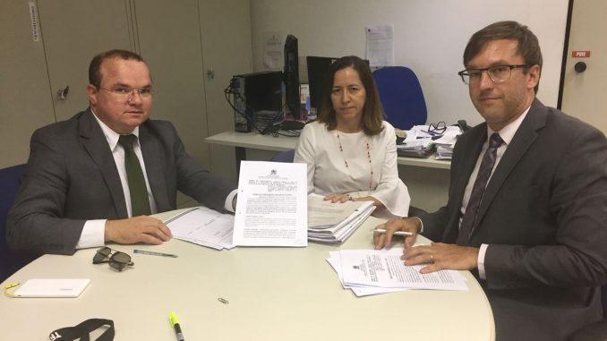 Prefeitura de Mossoró negocia pagamento de precatórios