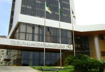 TCE emite parecer prévio pela desaprovação das contas anuais do Governo do Estado referentes a 2016
