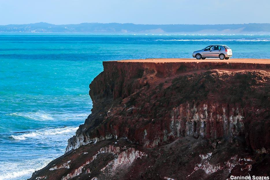 Decreto preserva meio ambiente e proíbe circulação de veículos no Chapadão da Pipa