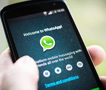 Desembargador adota Whatsapp e reduz papel no gabinete no MS
