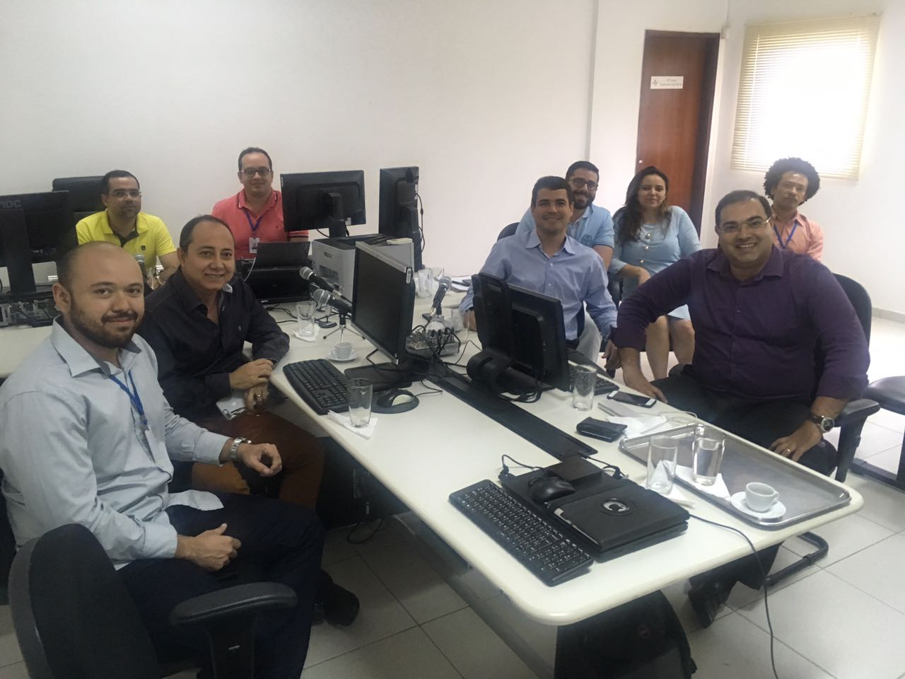 Diretor do Foro da JFRN define novas diretrizes para administração em Mossoró