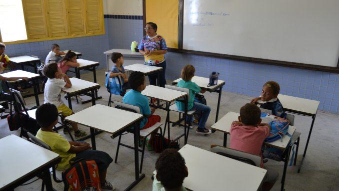Escolas de Ensino Fundamental de Mossoró estão prontas para renovação de matrículas