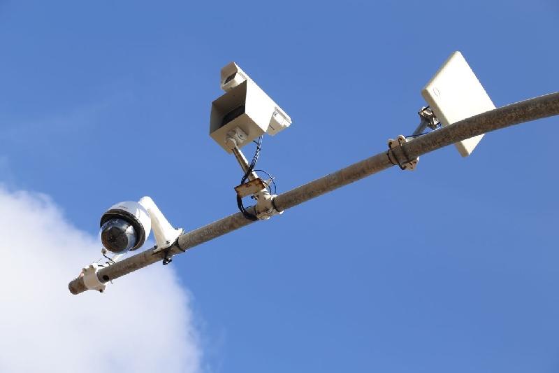 Governo do RN testa videomonitoramento para Região Metropolitana de Natal