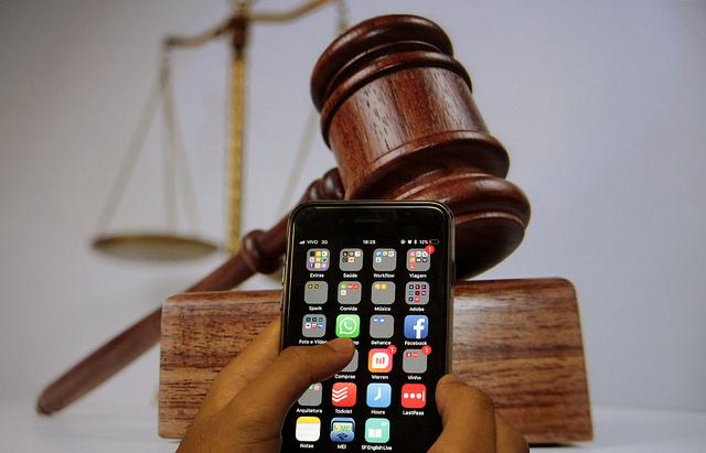 Juízes usam WhatsApp para auxiliar atos processuais em 11 estados