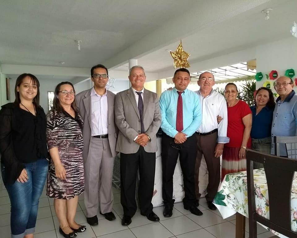 Juizado Criminal de Natal realiza visita em instituições beneficiadas com a destinação de recursos de penas pecuniárias