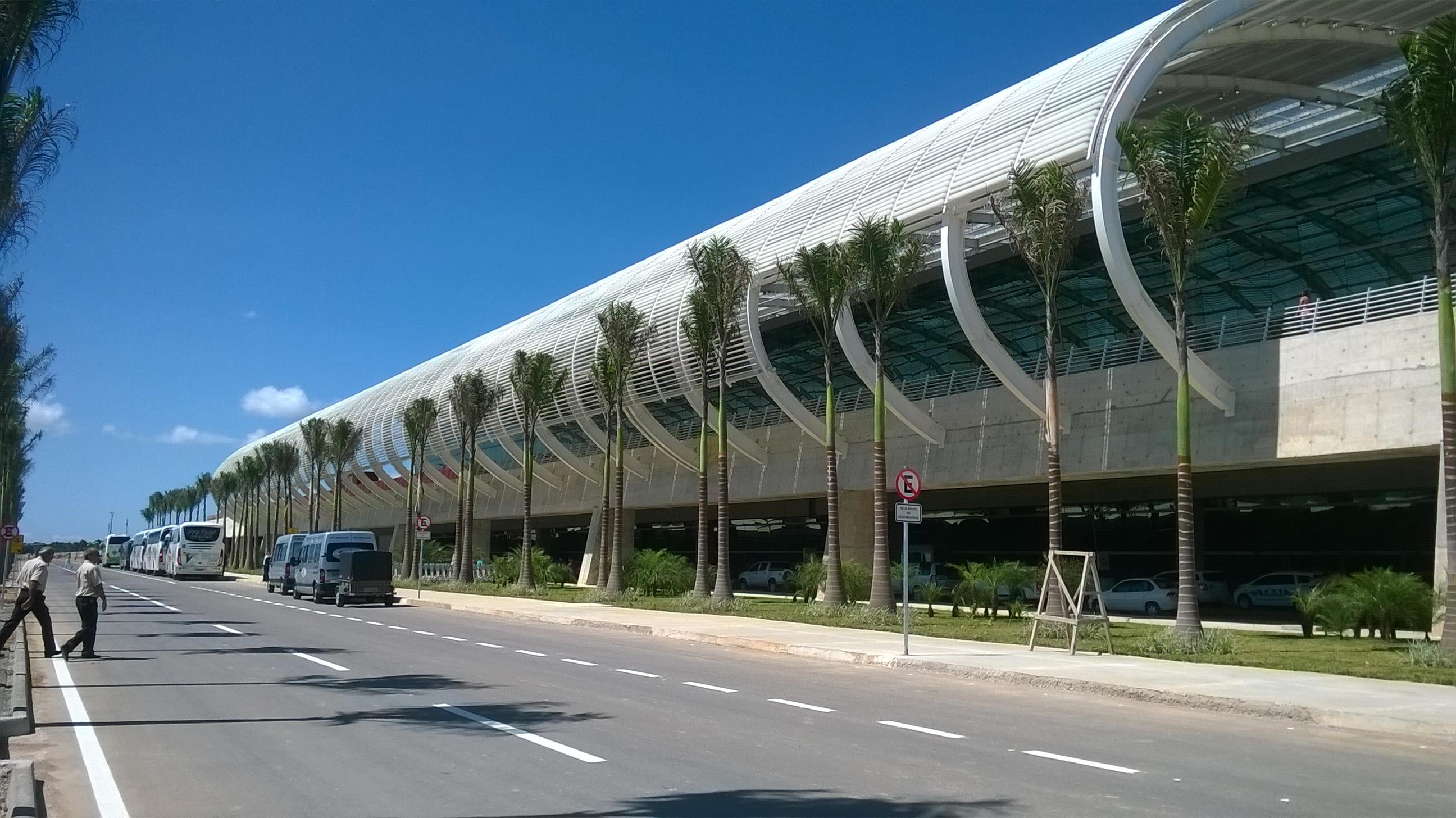 Juizado do Aeroporto tem demanda ampliada em 2017