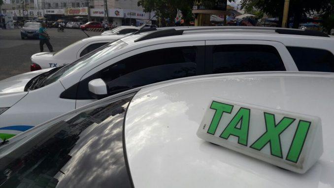 Mossoró inicia vistoria de táxis e moto-táxis na próxima segunda-feira
