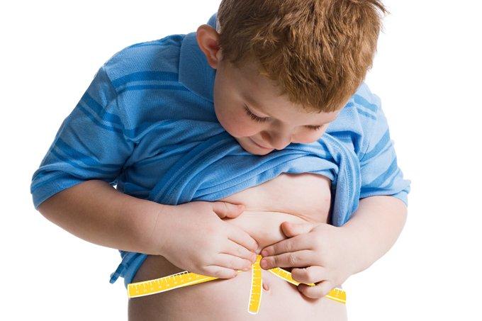 Obesidade pode ser prevenida com mudanças de hábito na infância
