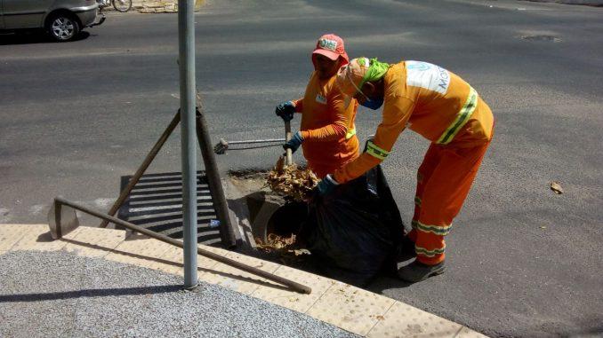 Prefeitura de Mossoró inicia ações preventivas para chuvas