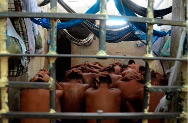 Unidades prisionais do RN serão inspecionadas em ação conjunta do Ministério da Justiça