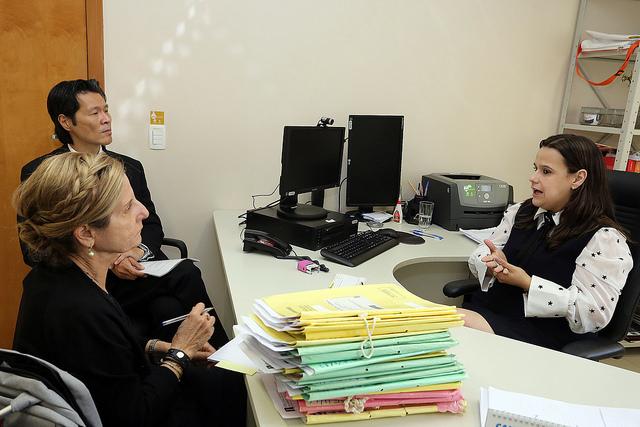 CNJ analisa escuta judicial de crianças e adolescentes vítimas de violência