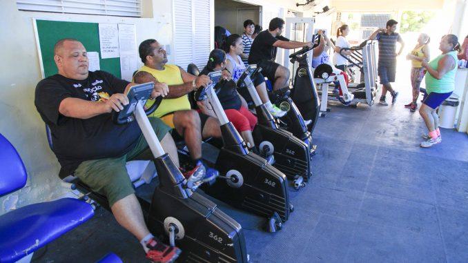 Centro Municipal de Obesidade de Mossoró começa atividades do ano de 2018 em novo endereço