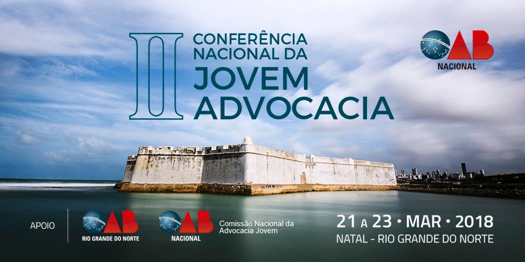 Conferência Jovem Advocacia