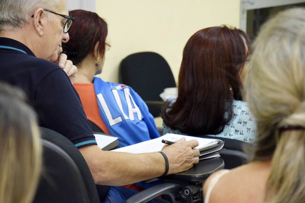 Escola da Assembleia do RN oferece curso de gestão de pessoas no serviço público