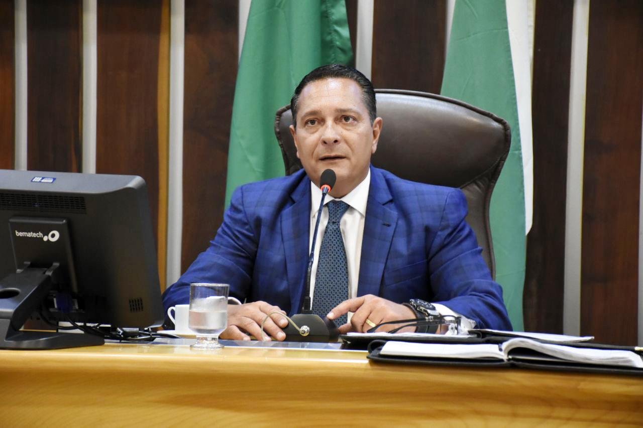 Ezequiel requer benefícios para municípios das regiões Potengi e Salineira