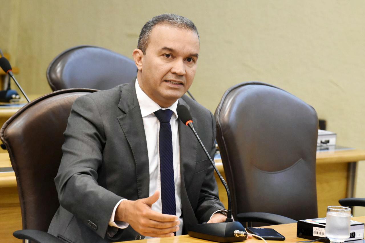 Kelps solicita ações estruturantes do Governo do Estado para municípios do RN