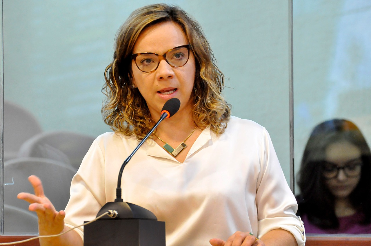 Larissa Rosado