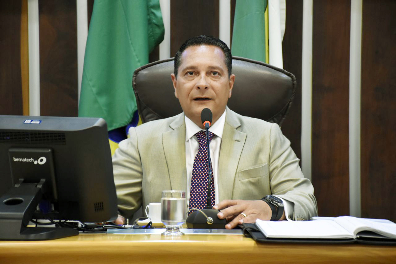 Presidente da Assembleia do RN requer reativação de serviços na Central do Cidadão de Currais Novos