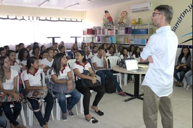 Professores e alunos de Parnamirim receberão prêmio do projeto OAB vai à Escola