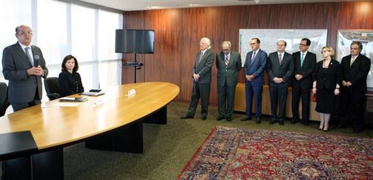 TSE e CNMP firmam acordo para utilização de dados eleitorais na localização de desaparecidos