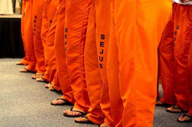 Cadastro Nacional já registra mais de 82 mil presos