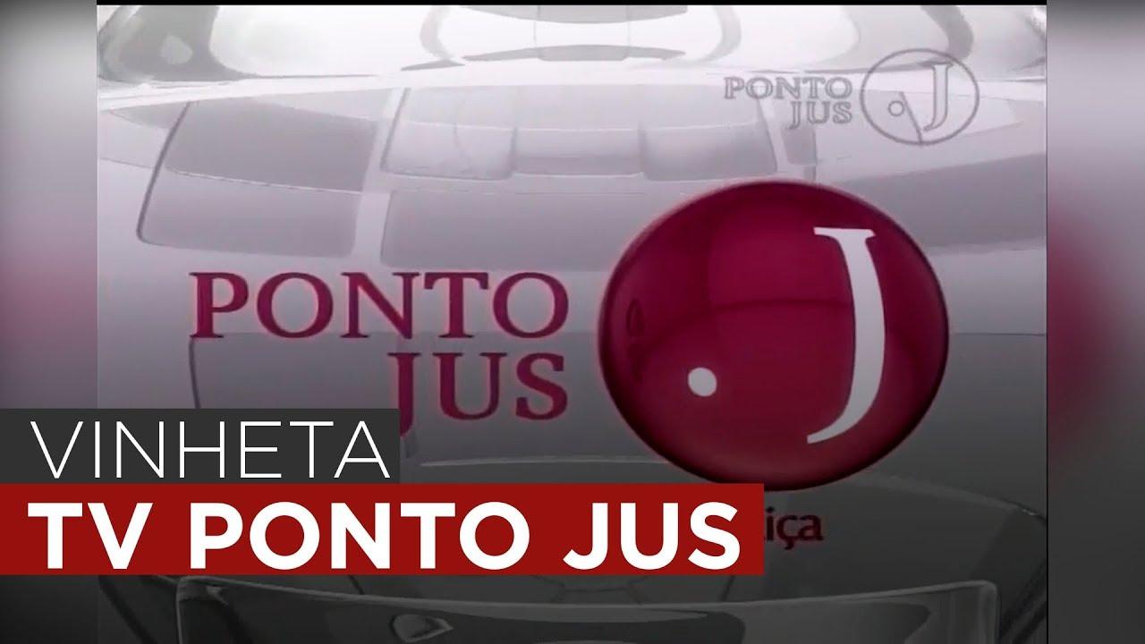 Canal Ponto Jus transmitirá programas pela internet a partir do dia 23