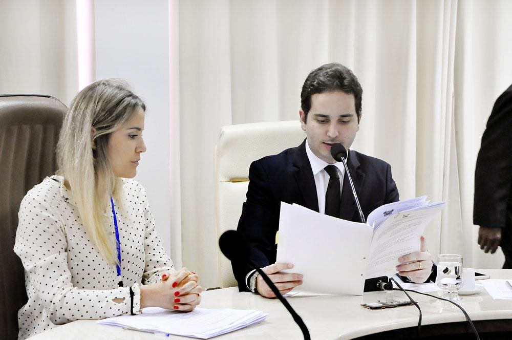 Comissão de Administração aprova criação do Conselho de Gestão Fiscal do Rn